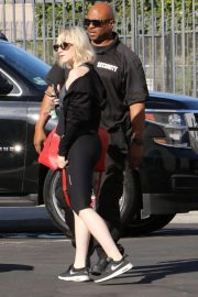 Evanna Lynch Out and About in Los Angeles 2018/09/15 7