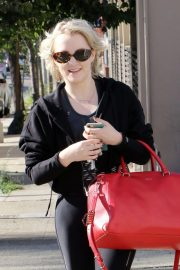 Evanna Lynch Out and About in Los Angeles 2018/09/15 10