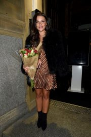 Faye Brookes Celebrates Her 29th Birthday in Manchester 2018/09/04 3