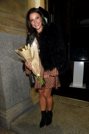 Faye Brookes Celebrates Her 29th Birthday in Manchester 2018/09/04 7