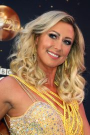 Faye Tozer at Strictly Come Dancing Launch in London 2018/08/27 1