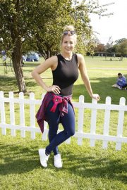 Gemma Atkinson at Pup Aid Puppy Farm Awareness Day 2018 in London 2018/09/01 2