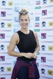 Gemma Atkinson at Pup Aid Puppy Farm Awareness Day 2018 in London 2018/09/01 3