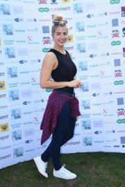 Gemma Atkinson at Pup Aid Puppy Farm Awareness Day 2018 in London 2018/09/01 6