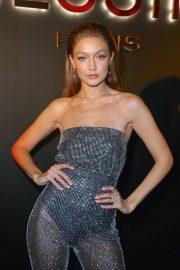 Gigi Hadid at Messika by Gigi Hadid My Soul Jewelry Collection Launch in New York 2018/09/12 1