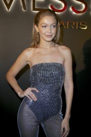 Gigi Hadid at Messika by Gigi Hadid My Soul Jewelry Collection Launch in New York 2018/09/12 2