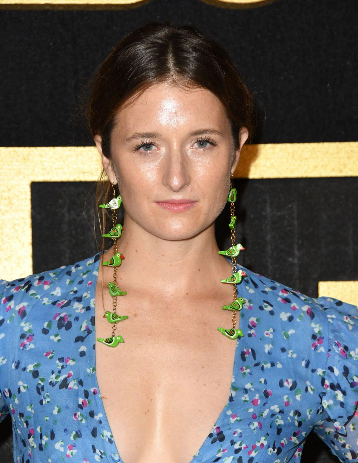 Grace Gummer at HBO Emmy Party in Los Angeles 2018/09/17 1