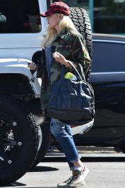 Gwen Stefani Out and About in Beverly Hills 2018/09/24 2