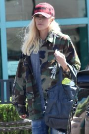 Gwen Stefani Out and About in Beverly Hills 2018/09/24 3