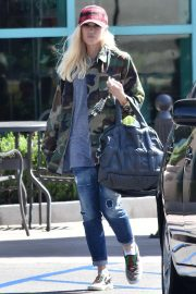 Gwen Stefani Out and About in Beverly Hills 2018/09/24 4