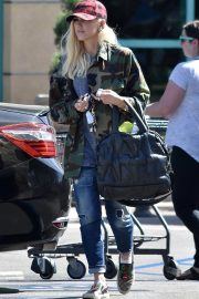 Gwen Stefani Out and About in Beverly Hills 2018/09/24 6