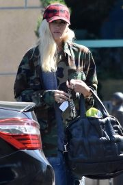 Gwen Stefani Out and About in Beverly Hills 2018/09/24 7