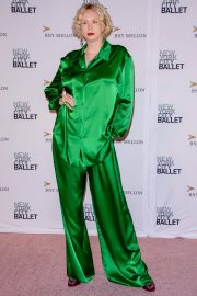 Gwendoline Christie at 2018 Ballet Fall Gala in New York 2018/09/27 4