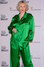 Gwendoline Christie at 2018 Ballet Fall Gala in New York 2018/09/27 7