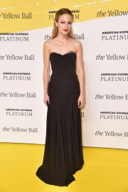 Halston Sage at Yellow Ball in Brooklyn 2018/09/10 1