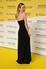 Halston Sage at Yellow Ball in Brooklyn 2018/09/10 3