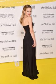 Halston Sage at Yellow Ball in Brooklyn 2018/09/10 8
