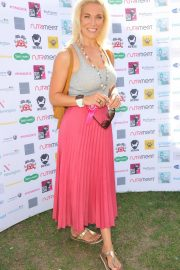 Hannah Waddingham at Pup Aid Puppy Farm Awareness Day 2018 in London 2018/09/01 3