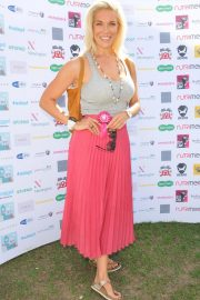 Hannah Waddingham at Pup Aid Puppy Farm Awareness Day 2018 in London 2018/09/01 4