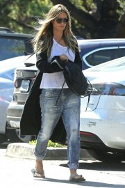 Heidi Klum Out and About in Beverly Hills 2018/09/22 7