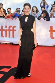 Hilary Swank at What They Had Premiere at Toronto International Film Festival 2018/09/12 1