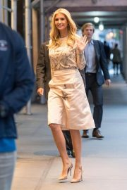 Ivanka Trump Arrives at Her Home in New York 2018/09/24 4