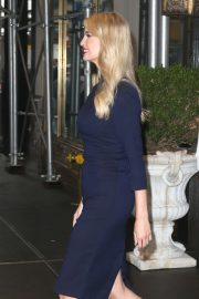 Ivanka Trump Out and About in New York 2018/09/26 6