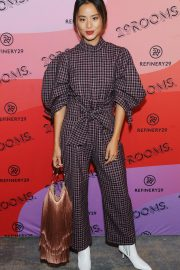 Jamie Chung at 29rooms Opening Night in Brooklyn 2018/09/05 4