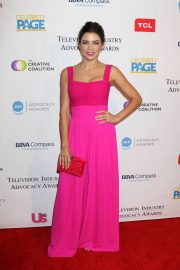 JENNA DEWAN at Television Industry Advocacy Awards in Los Angeles 2018/09/15 3