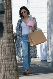 Jenna Dewan Out and About in Studio City 2018/09/03 1