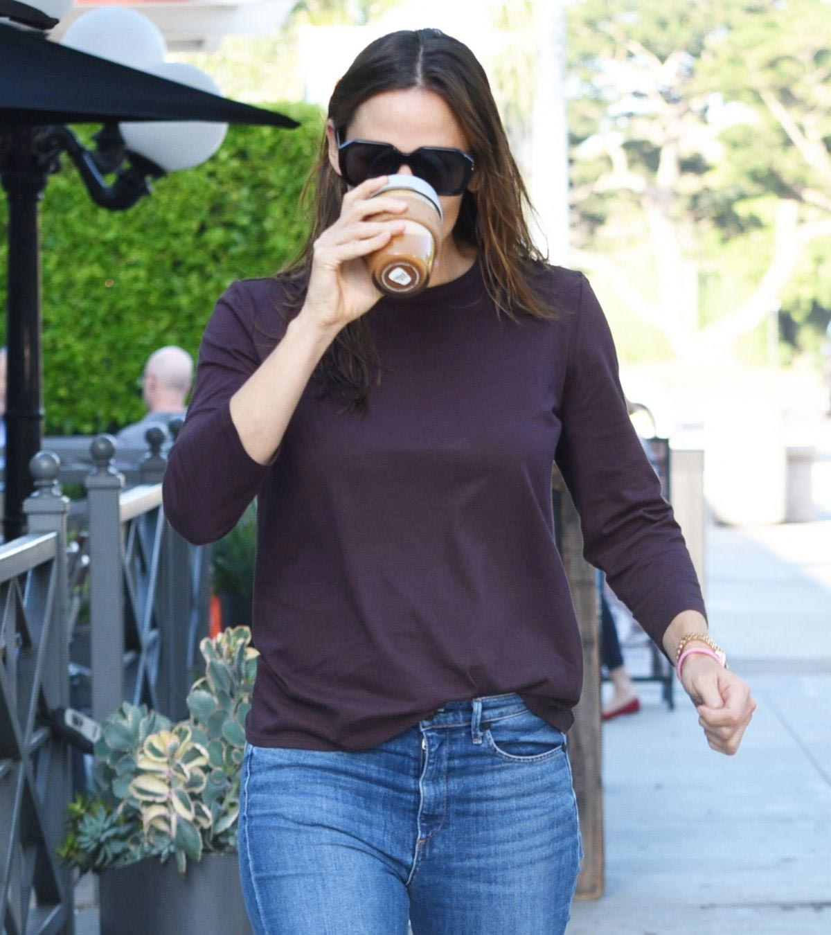 Jennifer Garner Out and About in Brentwood 2018/09/13 1