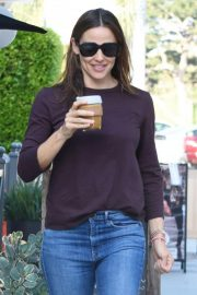 Jennifer Garner Out and About in Brentwood 2018/09/13 7