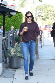 Jennifer Garner Out and About in Brentwood 2018/09/13 8
