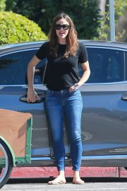 Jennifer Garner Out and About in Brentwood 2018/09/18 1
