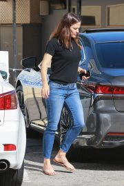 Jennifer Garner Out and About in Brentwood 2018/09/18 5