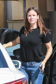 Jennifer Garner Out and About in Brentwood 2018/09/18 7