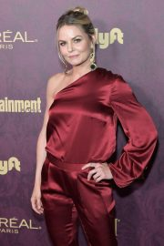 Jennifer Morrison at EW and L'Oreal Paris Pre-emmy Party in Hollywood 2018/09/15 1