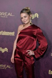 Jennifer Morrison at EW and L'Oreal Paris Pre-emmy Party in Hollywood 2018/09/15 3