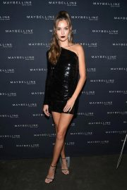 Josephine Skriver at Maybelline x New York Fashion Week Party 2018/09/08 5