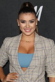 Kalani Hilliker at Variety's Power of Young Hollywood Party in Los Angeles 2018/08/28 9