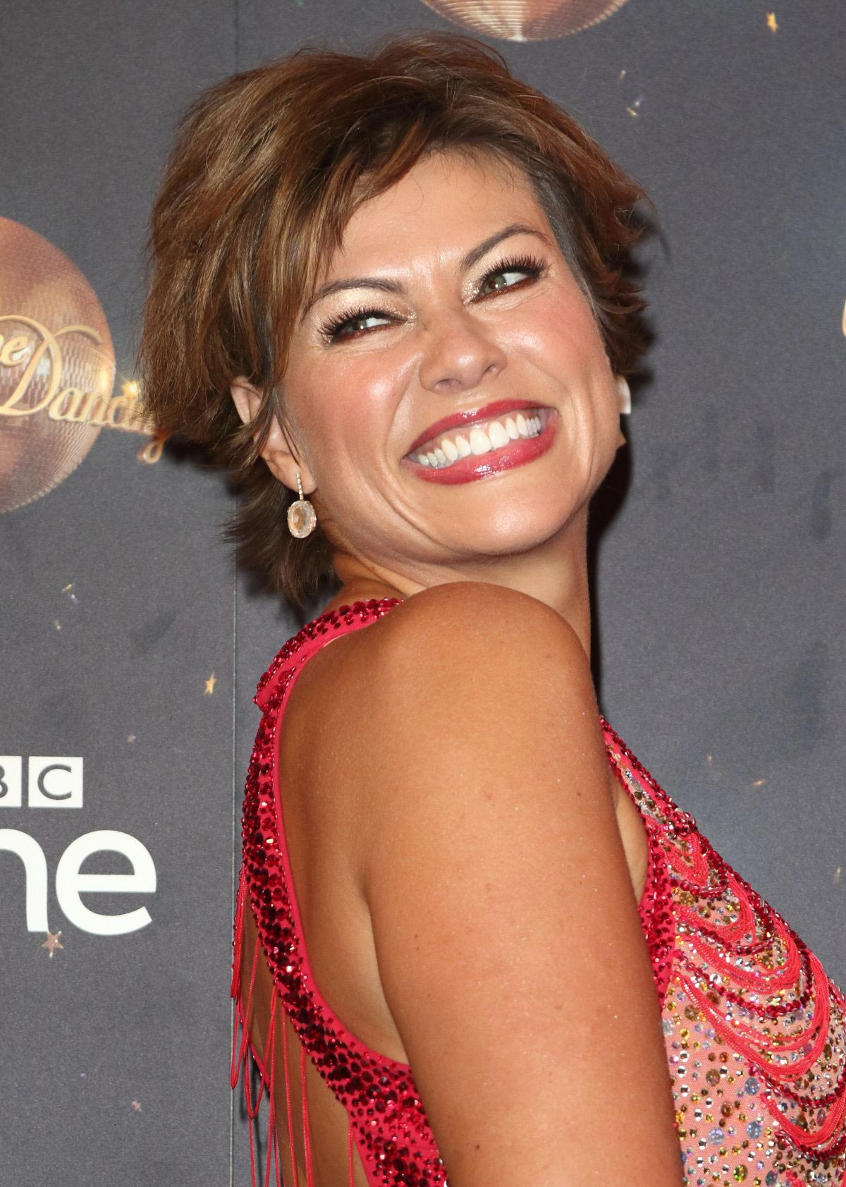 Kate Silverton at Strictly Come Dancing Launch in London 2018/08/27 1