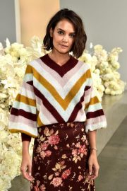 Katie Holmes at Zimmermann Fashion Show at NYFW in New York 2018/09/10 3