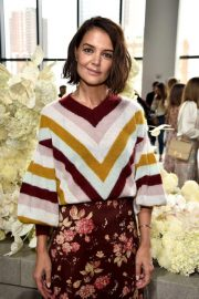 Katie Holmes at Zimmermann Fashion Show at NYFW in New York 2018/09/10 5