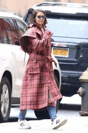 Katie Holmes Out and About in New York 2018/09/11 6