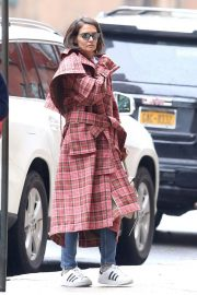 Katie Holmes Out and About in New York 2018/09/11 7