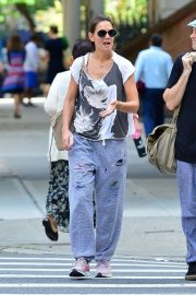 Katie Holmes Out and About in New York 2018/09/15 7