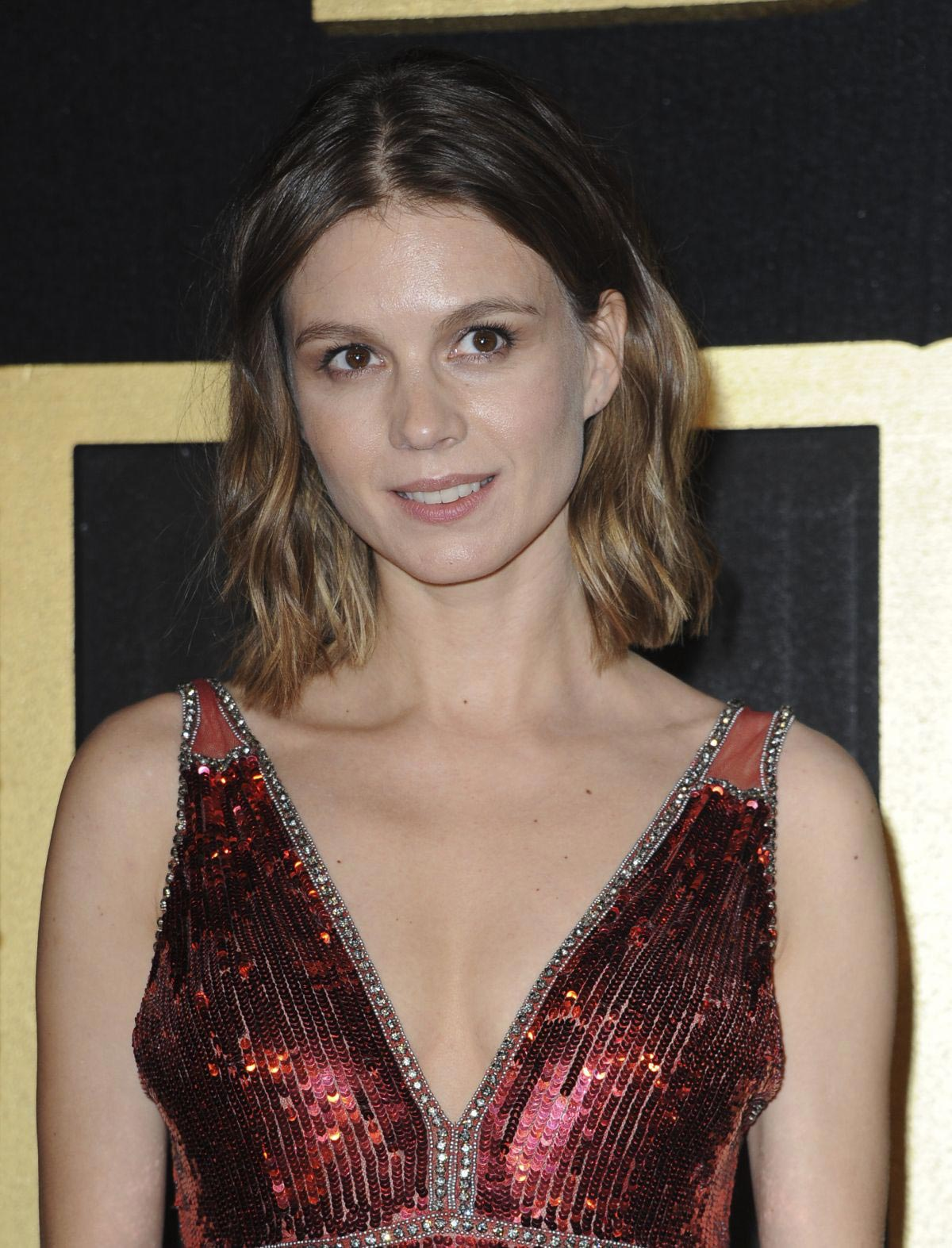 Katja Herbers at HBO Emmy Party in Los Angeles 2018/09/17 1