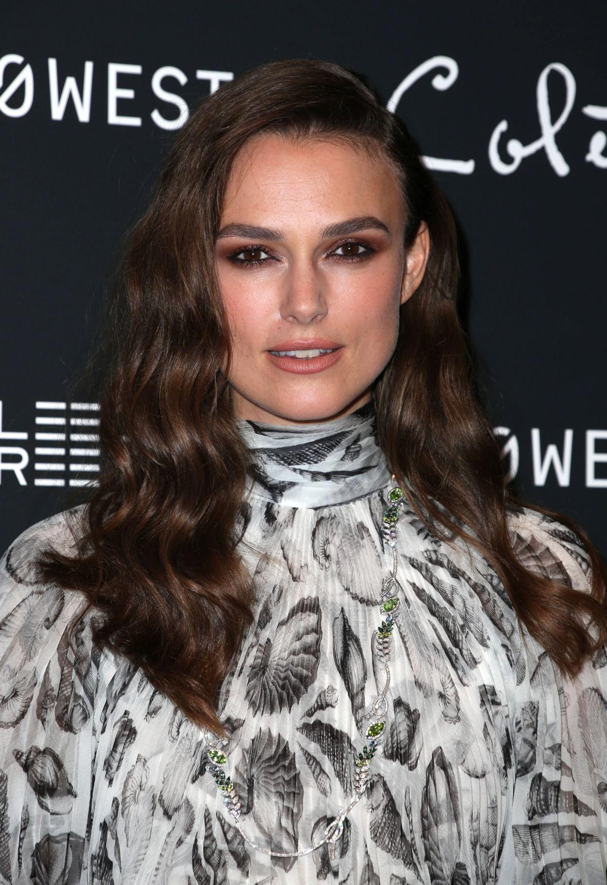 Keira Knightley at Colette Special Screening in New York 2018/09/13 1