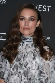 Keira Knightley at Colette Special Screening in New York 2018/09/13 2