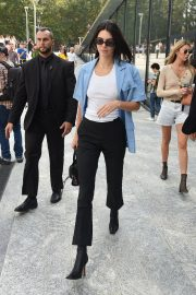 Kendall Jenner Out and About in Milan 2018/09/19 3
